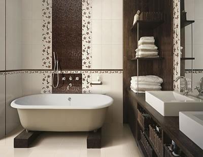Люк плитке в ванной - b70f