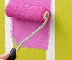 Инструменты для нанесения красочных составов