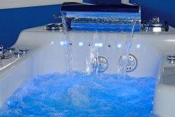 Особенности гидромассажных ванн