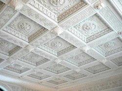 Гипсовые потолки