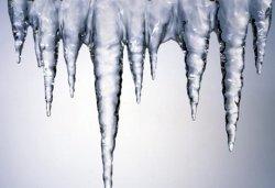 Защита крыши от образования льда