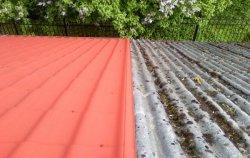 Асбоцементные листы – плоский шифер