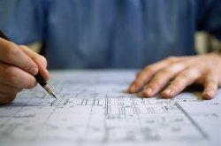 Начальный этап проектирования дома
