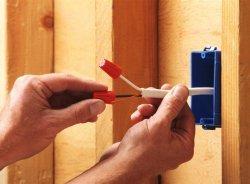 Безопасность при работе с электричеством