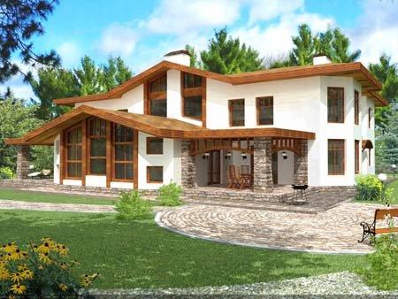 шаг к строительству дома
