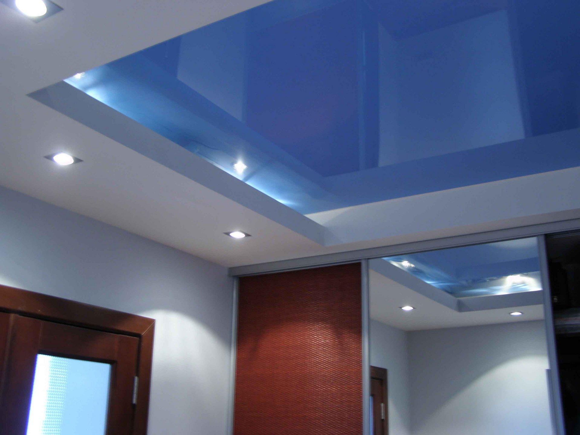 Faux plafond placo rampant merignac devis travaux de peinture soci t ghnnow - Hauteur sous plafond maison ...