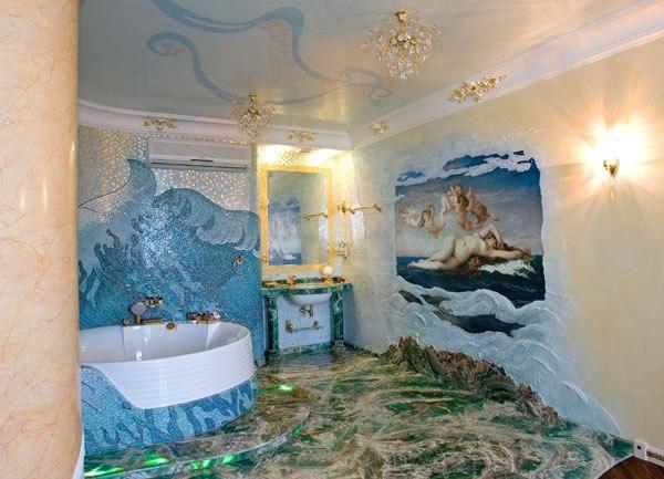 Ремонт квартир своими руками ванной комнаты - Belbera.Ru