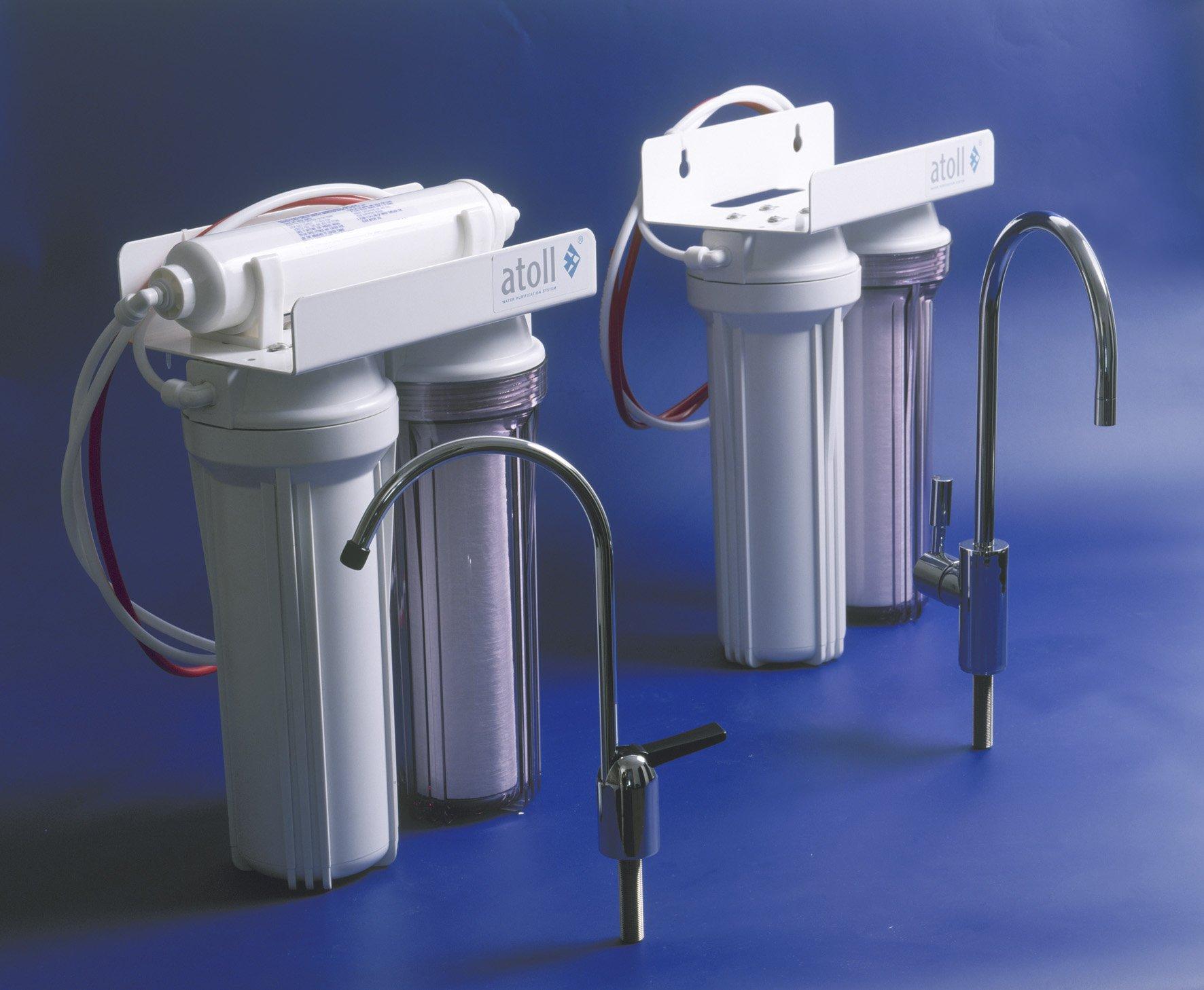 сказать сразу: какие бывают фильтры для воды в квартиру всей