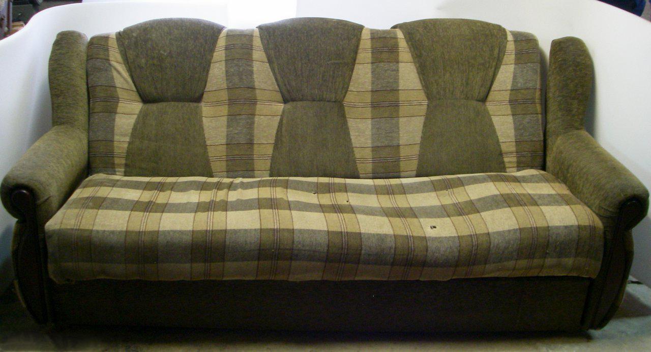 Из старого дивана своими руками фото