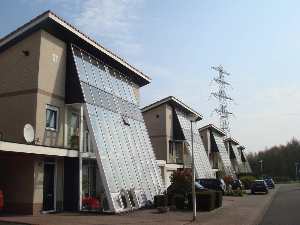 Энергосберегающие технологии для