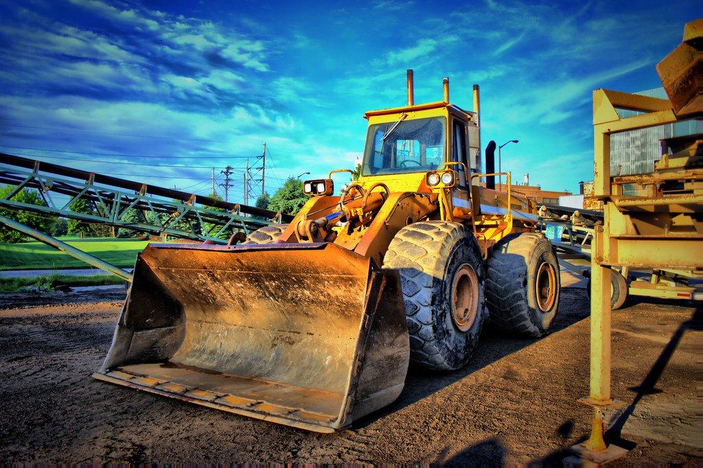 аренда и лизинг строительных машин и оборудования