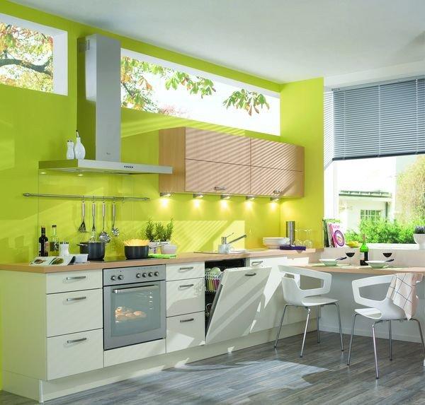 Идеи ремонта для кухни