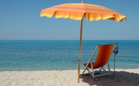 Как сделать зонтик для пляжа своими руками