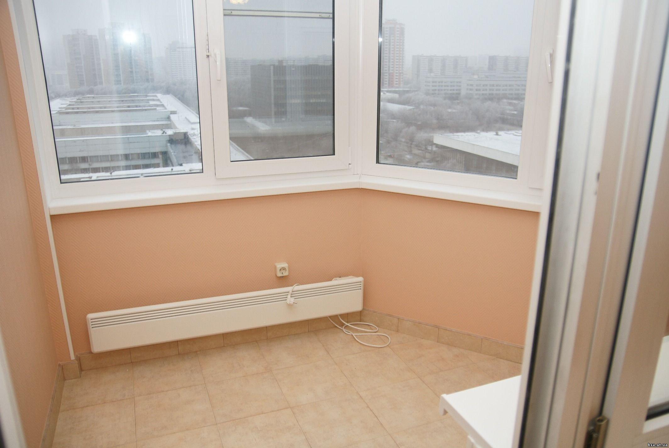 Обшивка балконов и лоджий гипсокартоном фото, видео, цены.