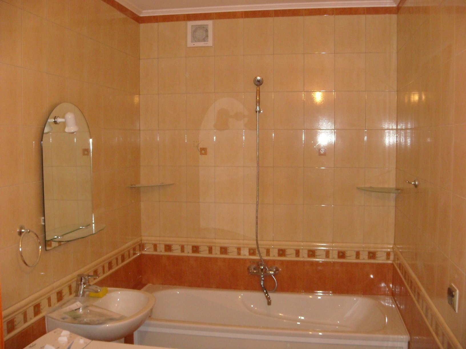 Дизайн отделки ванной комнаты фото