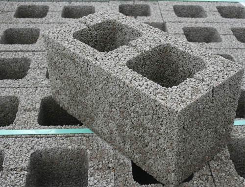 Керамзитовые блоки - probeton.su