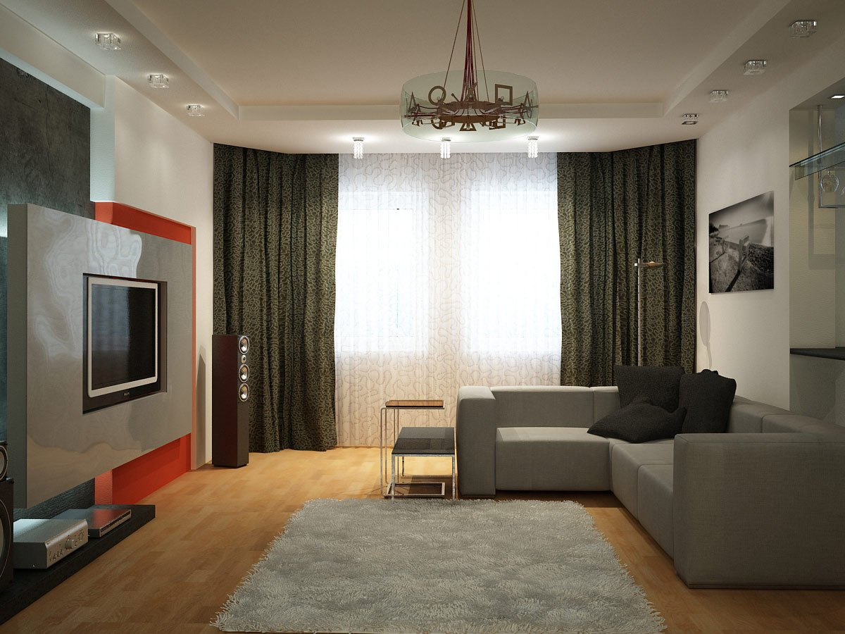 Недорогой косметический ремонт квартиры своими руками
