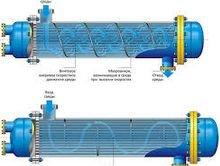 Теплообменник пластинчатый gxd 042 теплообменник выпарной конденсатор