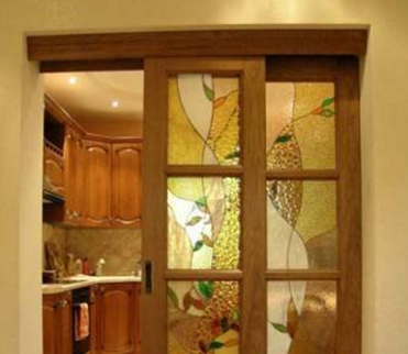 """Двери, окна, лестницы """" страница 45 """" полезная домашняя энци."""