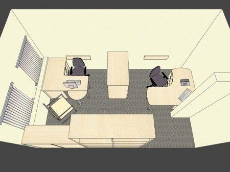 Как нарисовать план комнаты?
