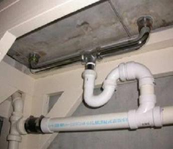 Как сделать гидрозатвор на канализации