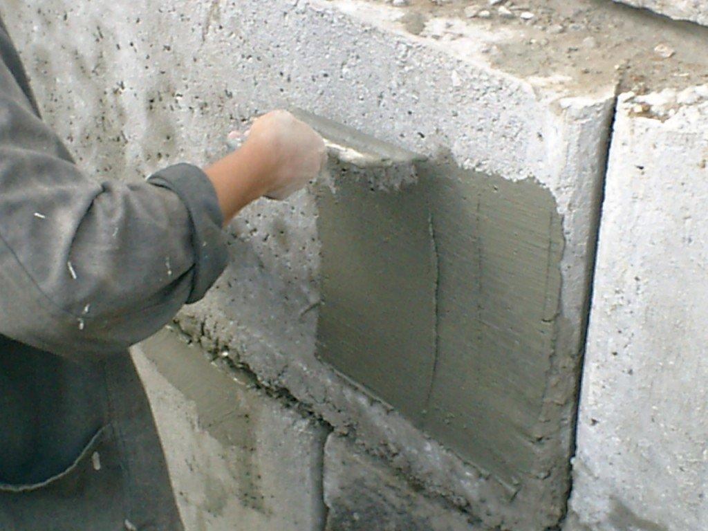 Проникающая гидроизоляция для бетона своими руками
