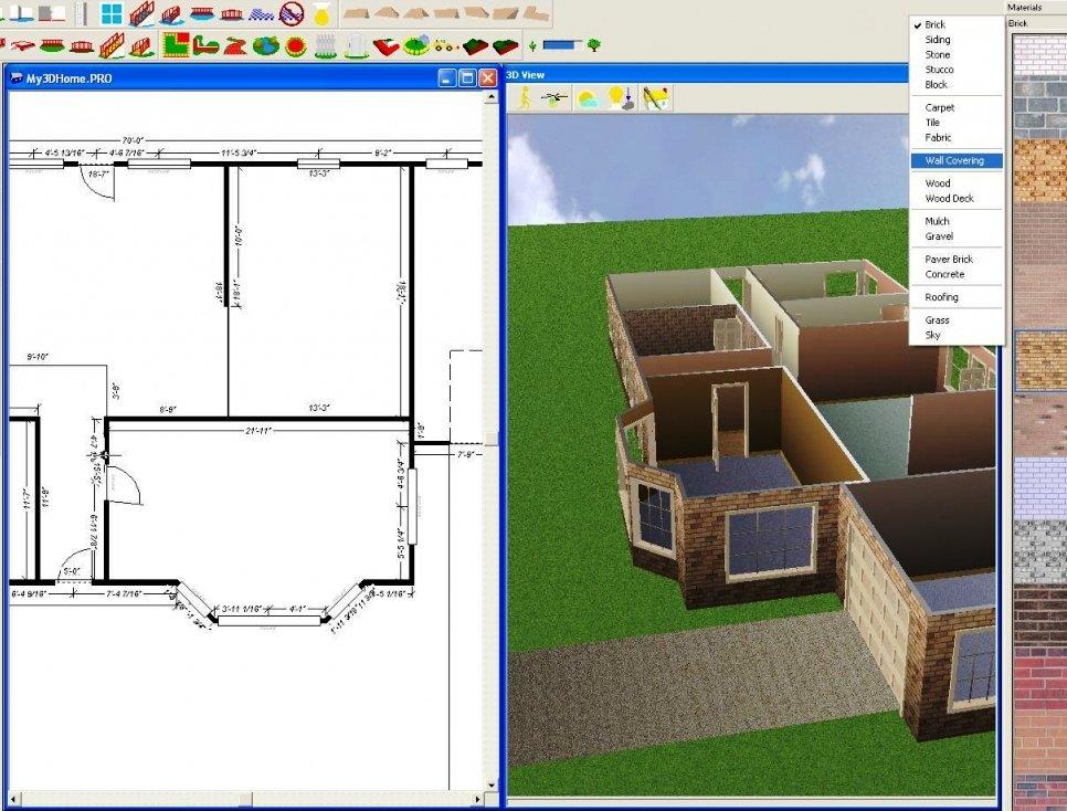 Дизайн и интерьер домов и квартир в современном стиле