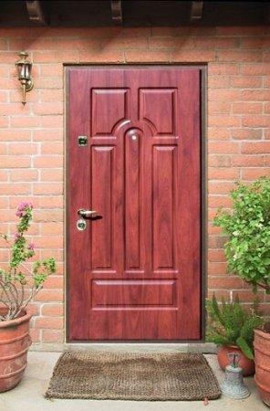 установить металлическую дверь в куркино