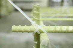 Достоинства и недостатки композитной арматуры