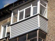 Функциональные идеи для балкона