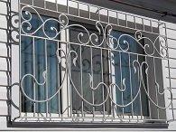 Решетки на окна: назначение, разновидности