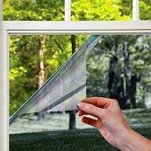 Какая бывает тонировочная пленка на окна