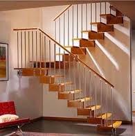 Лестница для частного дома: какая лучше