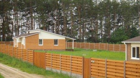 Загородные дома из СИП-панелей
