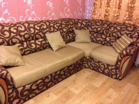Варианты обивки для мебели