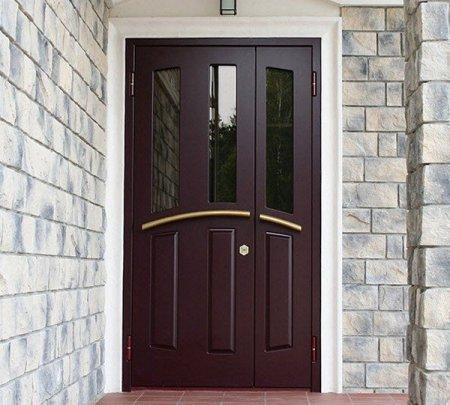 люблино входная металлическая дверь