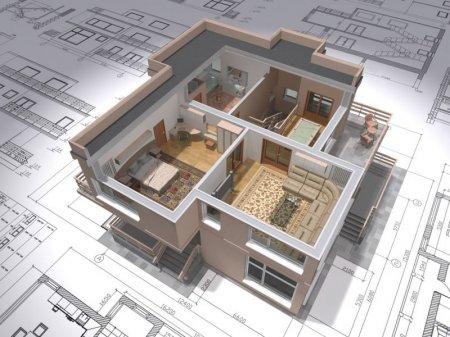Качественный технический дизайн от профессионалов своего дела на сайте design-build.kiev.ua