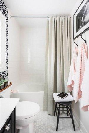 Ванная комната как идеальное место для отдыха