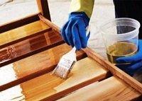 Лаки для древесины: какой лучше