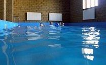 Как правильно организовать вентиляцию в бассейне