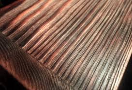 Что такое брашировка древесины
