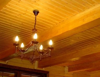 Какие потолки в доме лучше сделать?