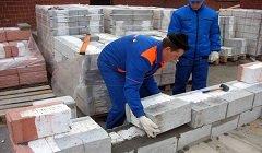 Советы по укладке блоков из керамзитбетона