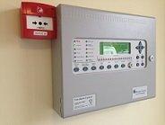 Основные виды пожарной сигнализации