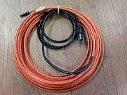 Что такое греющий кабель, и для чего он нужен