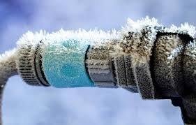 Как растопить лед в трубе народными методами