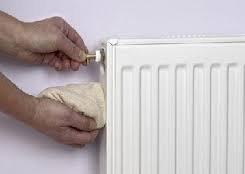 Как промыть радиатор в доме
