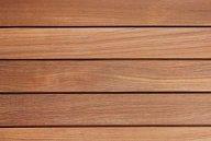 Описание фасадной доски планкен