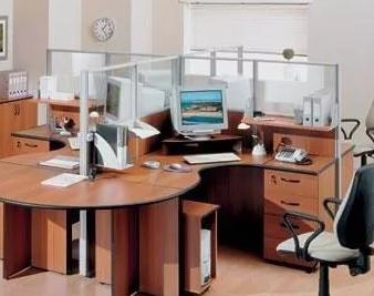 Необходимая офисная мебель