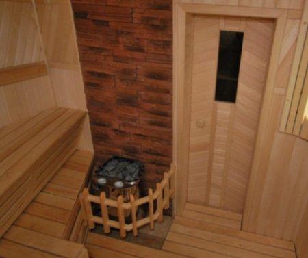 Как построить сауну или баню